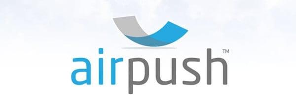 AirPush Dynamic Tracking Tokens/Scripts/API