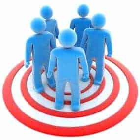 , The Most Important Part of Marketing – Identifying Your Target Audience