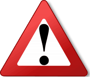 , WARNING: Do not use .mobi domains for your tracker!