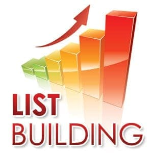 FREE IDEAS on Great Niches for LIST BUILDING