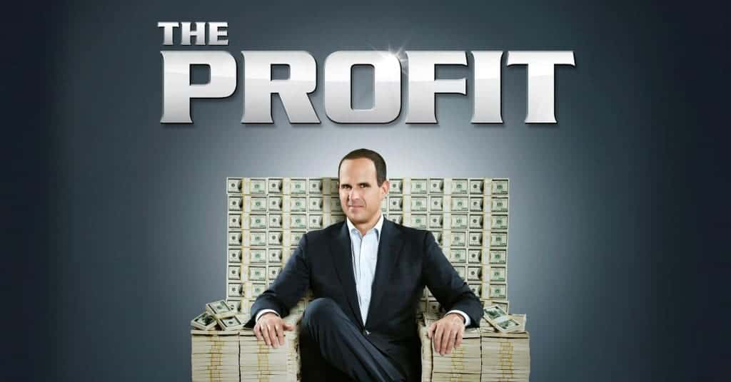 , ONE Amazing Angle Trick I learned from THE PROFIT TV Show