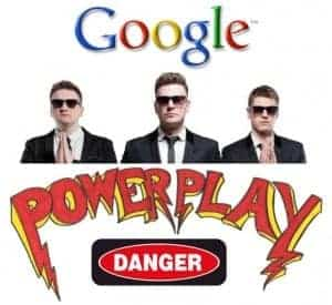 Google Power Play