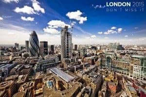 , STM London and Why You Should Be There