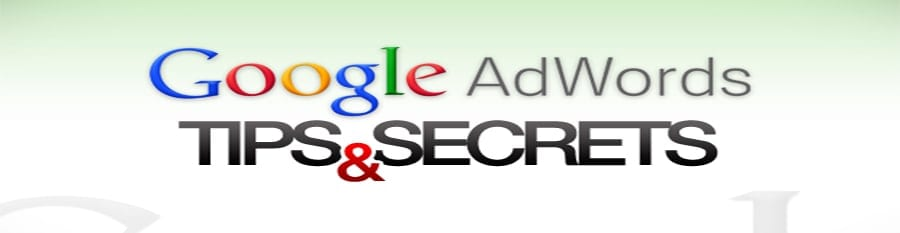 [ADWORDS SECRETS] 6 Tips on How To Improve Your Campaigns