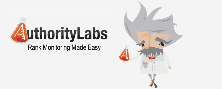 AuthorityLabs – Your go-to rank tracking tool