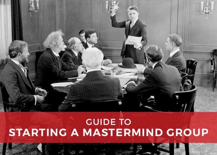 The Benefits of Starting A Mastermind - Your fastest way to Millions