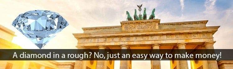, 2 Months After AWE Berlin, I've Got a New Money Makin' Gem to Share
