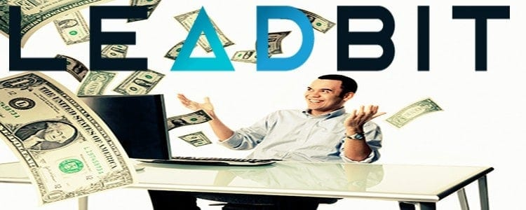 Leadbit – Get to know more about this awesome international affiliate network!