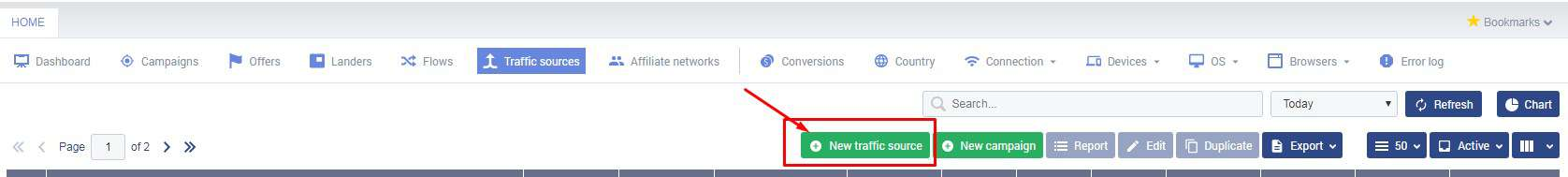 , The Ultimate Guide to Running financial lead gen on Native Traffic Sources with GrabAds