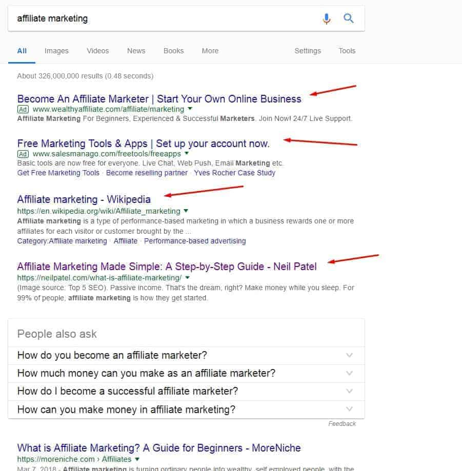 kw research,find good keywords,google ads keywords,google keyword search tip, Uncover Top SEO Keywords people use to find your competitors! – Awesome KW Research Trick!