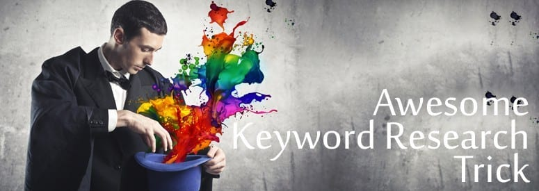 Uncover Top SEO Keywords people use to find your competitors! – Awesome KW Research Trick!