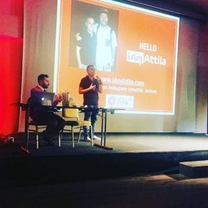 About iAmAttila - Full Time Affiliate Marketing Expert