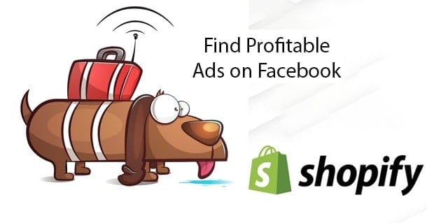 How To Find Profitable Ecom Products & Their Facebook Ads That Are Making Money on Shopify