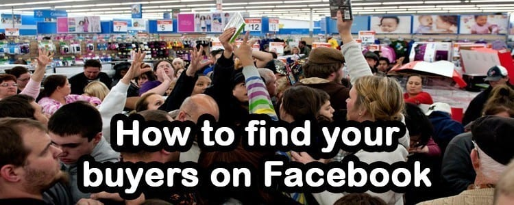How to find the people most likely to buy your Shopify products? [FREE GUIDE]