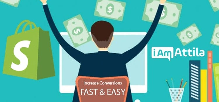 8 TIPS THAT WORK to increase your conversions right away in Shopify