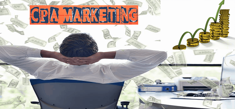, The BEST way to promote CPA offers to cash in on native ads