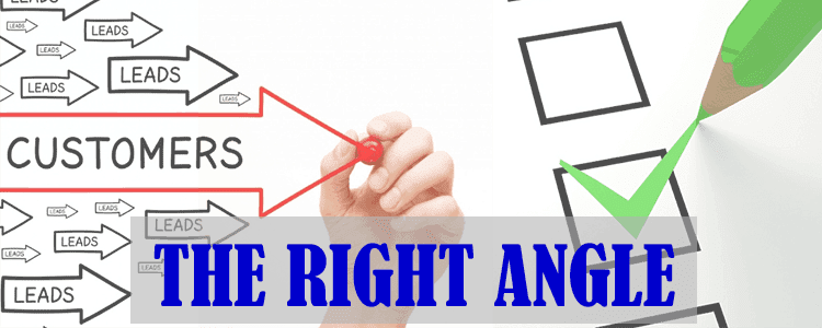 , How to Come up with Angles to Drive Conversions to an Offer – Easily and Fast!