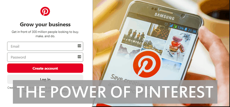 Best Ways to Utilize Pinterest for Your Business