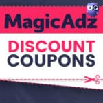 Working Coupons / Discount Codes for MagicAdz in 2020 *Up to Date*
