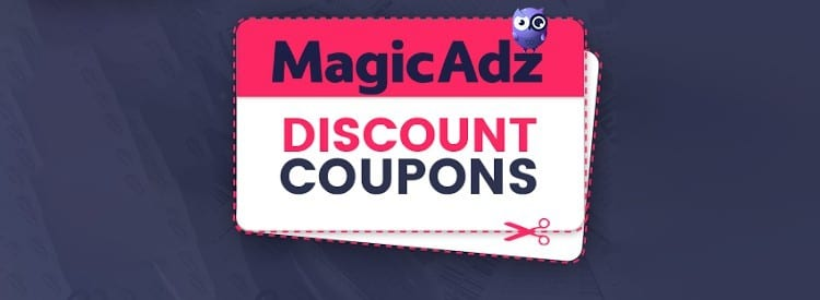 , Working Coupons / Discount Codes for MagicAdz in 2020 *Up to Date*