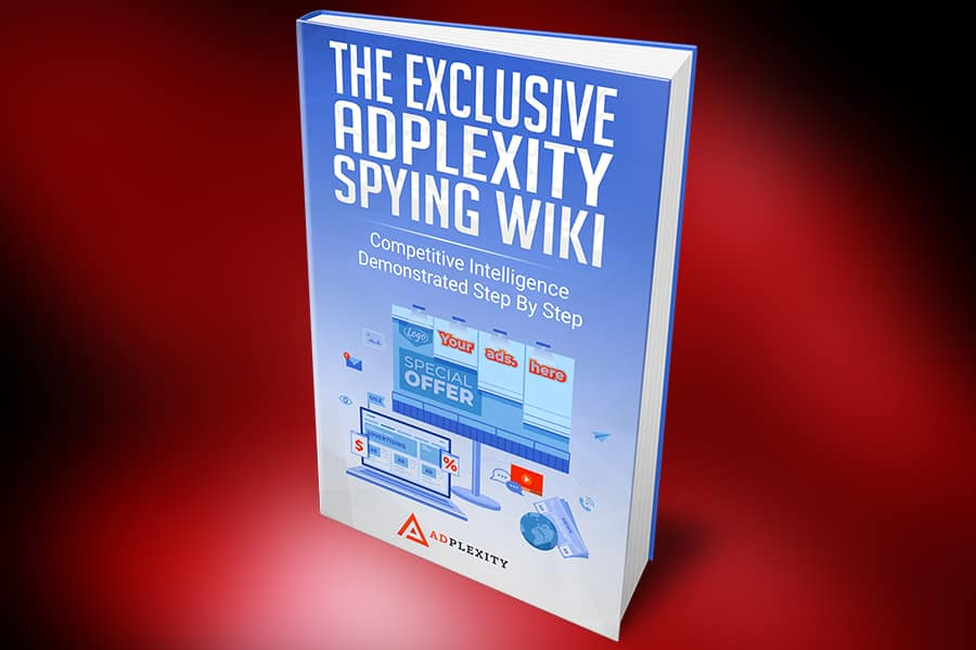 Adplexity Spying Guide, The most comprehensive tutorial on how to use the #1 spy tool for affiliate marketers.   A detailed review in one.