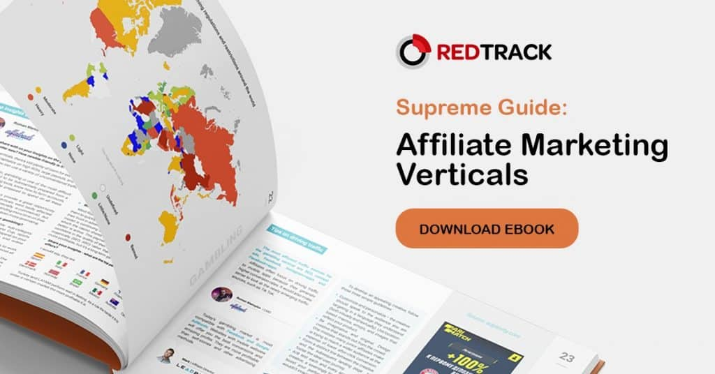 The Free 80+ Page Guide to Affiliate Marketing Verticals in 2020