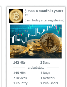 Proven & Tested Way To Make $500/Day with Supremedia Financial Offers on ZeroPark with Whitelists