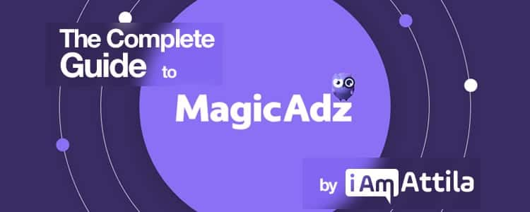 MagicAdz Review - The Top 6 Strategies To Find Money Making Ads, Landing Pages on Facebook Spy Tool - Complete Tutorial
