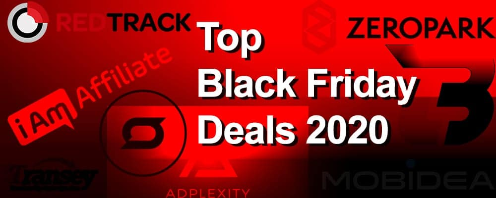 Top Black Friday Deals for Affiliate Marketers in 2021