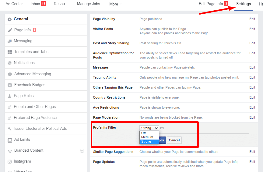 Facebook Ad Account Bans and What To Do If You Get Your Facebook Ad Account Disabled