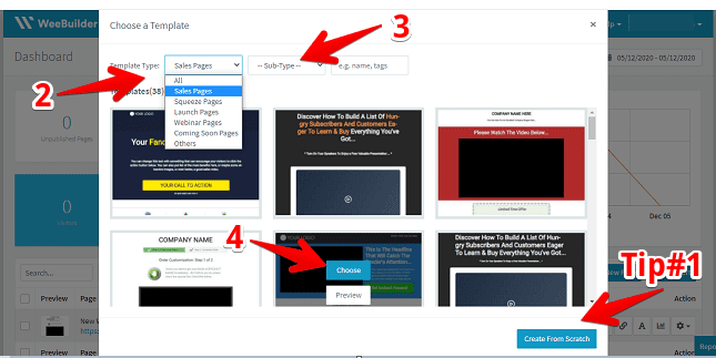 Need A Fast Landing Page Builder? With This Tool Landers Are Almost FREE!