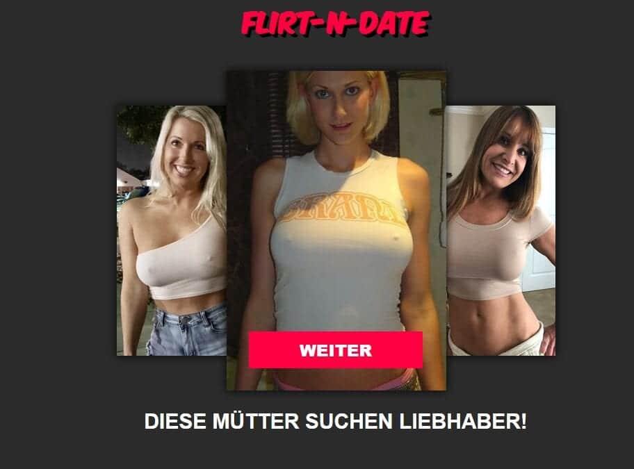 flirt n date cpa dating offer