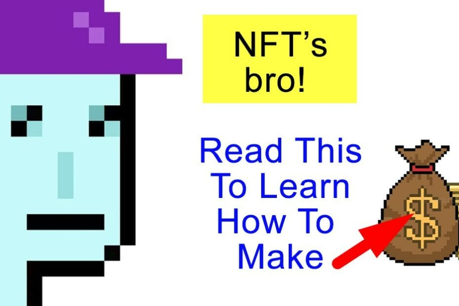 Everything You Need To Know About Amazing World of NFTs And Crypto Art!