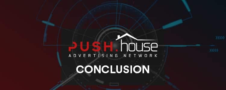 push.house review 2021