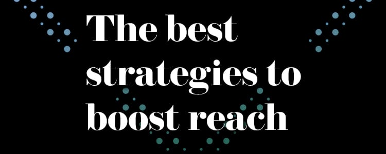 the best tips to boost facebook organic reach