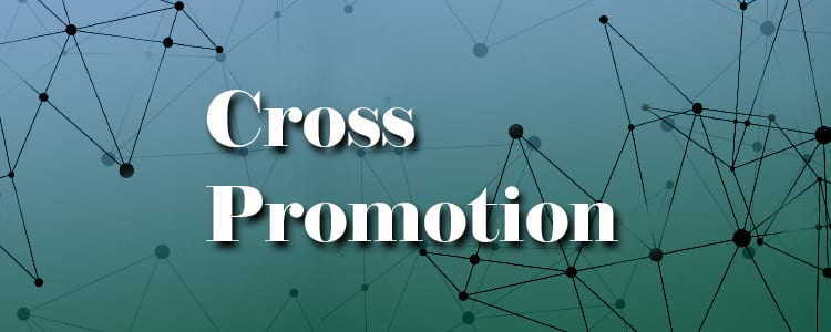using cross promotion on facebook