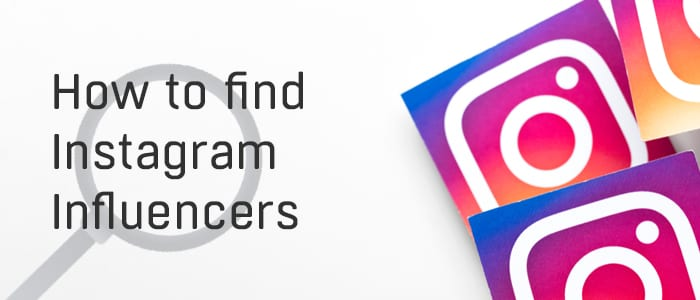 The 5 Best DropShipping Tips on Finding Instagram Influencers for Your Business