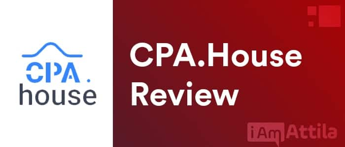 CPA House Review - $50 Minimum Threshold For Payouts, High EPCs and Exclusive Offers