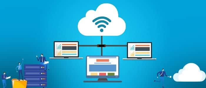 media cloud computing