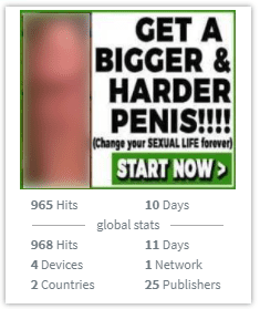 Need a New HQ Adult Traffic Source? Scale Your Campaigns to TrafficStars and Get $50 Top Up Bonus FREE!
