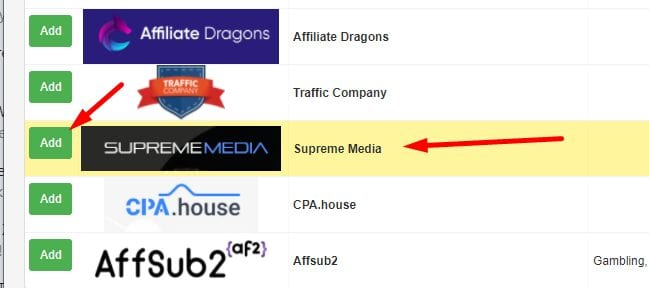 How To Setup and Launch Profitable Supreme Media Offers on MGID