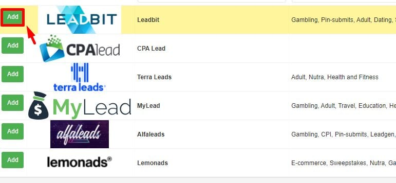 How To Run LeadBit Nutra Offers on Native Traffic Sources - Step by Step A to Z Tutorial