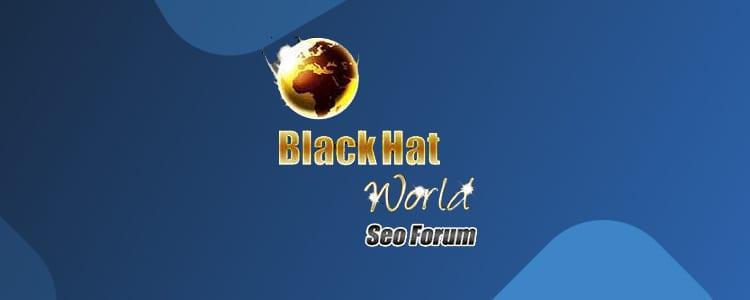 affiliate marketing forums black hat world
