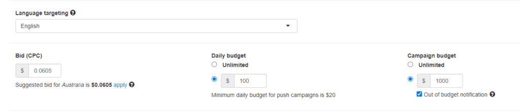 Why Push Traffic Is The Easiest Way To Promote Financial Offers Explained